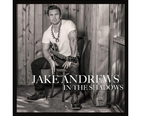 Jake Andrews - In The Shadows (CD) - image 1 of 1