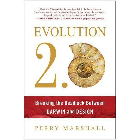 Evolution 2.0 - by  Perry Marshall (Paperback) - image 1 of 1