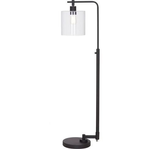 Hudson Floor Lamp - Threshold™ - image 1 of 4