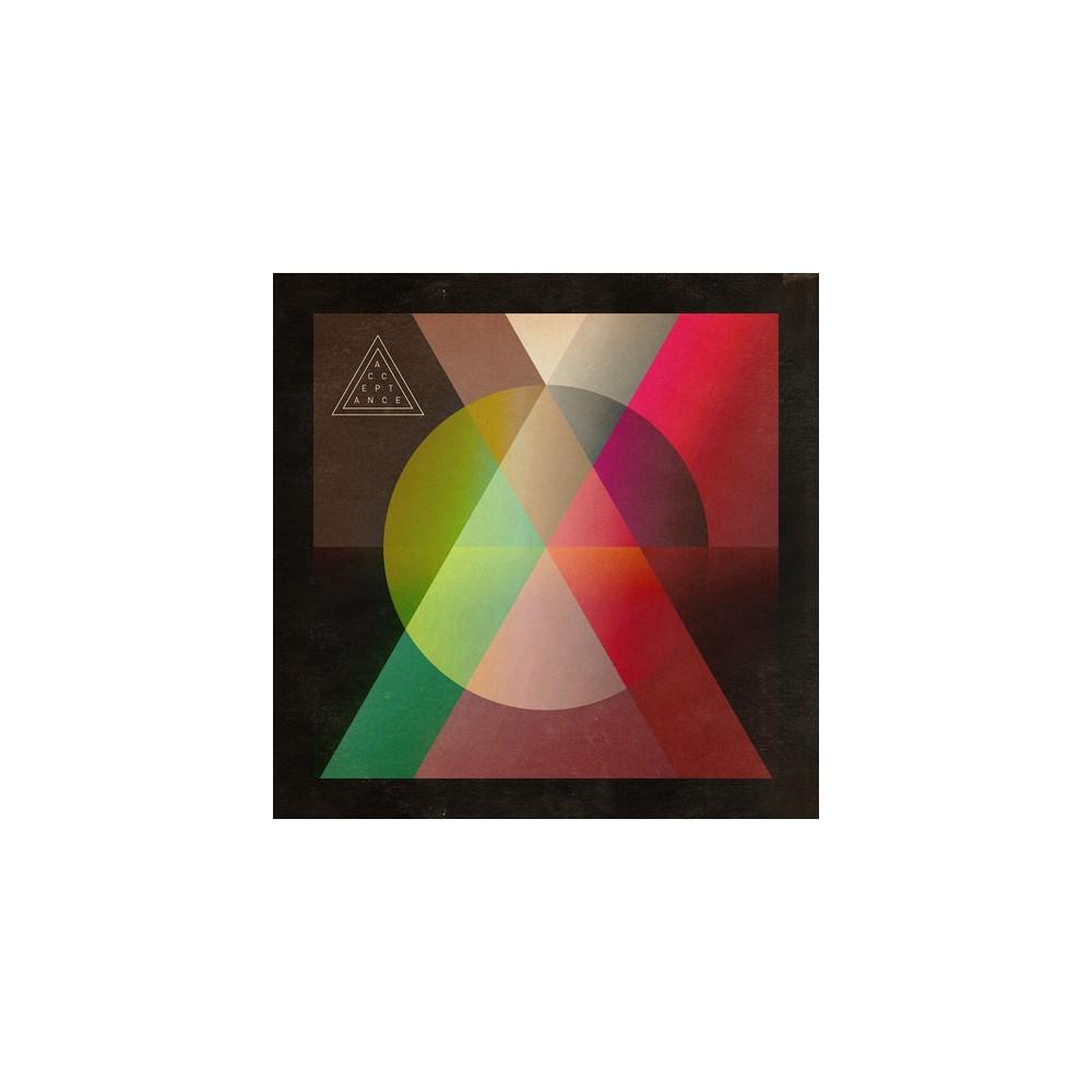 Acceptance - Colliding By Design (Vinyl)