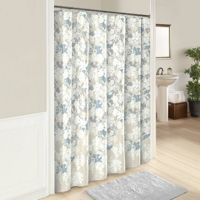 Garden Party Shower Curtain - Marble Hill