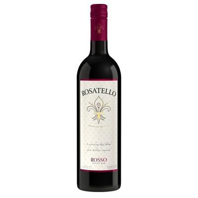 Rosatello Red Blend Wine - 750ml Bottle