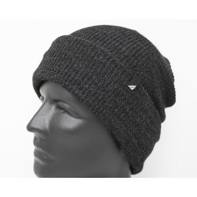 Arctic Gear Adult Acrylic Cuff Winter Hat