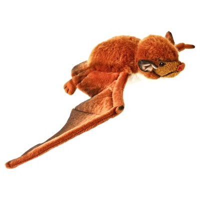 Lelly National Geographic Eastern Red Bat Plush Toy