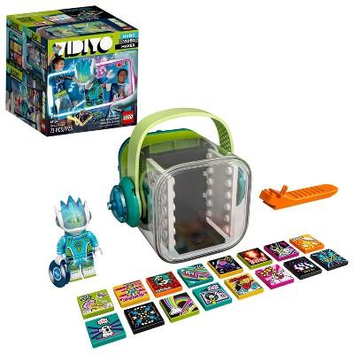 LEGO VIDIYO Alien DJ BeatBox Building Toy 43104