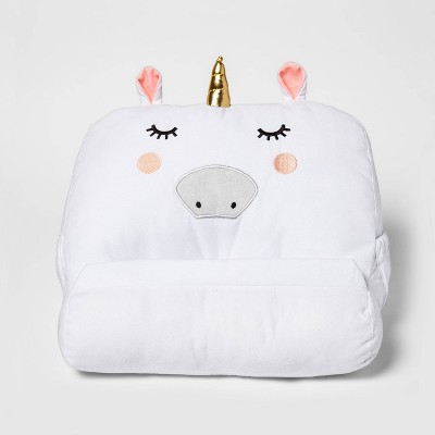 Unicorn Tablet and Book Buddy - Pillowfort™