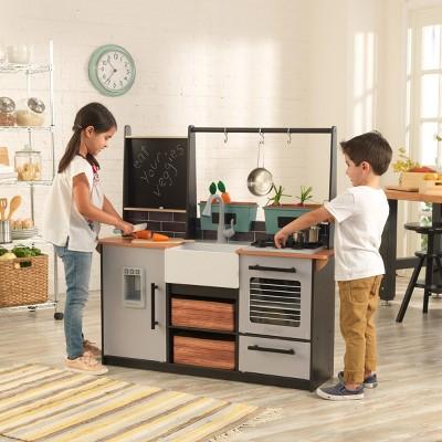 kidkraft farm to table play kitchen target rh target com