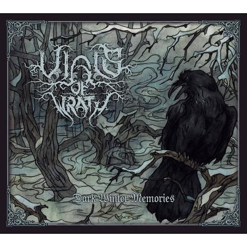 Vials Of Wrath - Dark Winter Memories (CD) - image 1 of 1