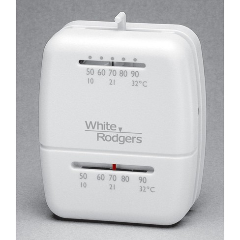 White-Rodgers 1C20-102 White-Rodgers 1C20-102 Economy Mechanical Heat Only Thermostat - image 1 of 1