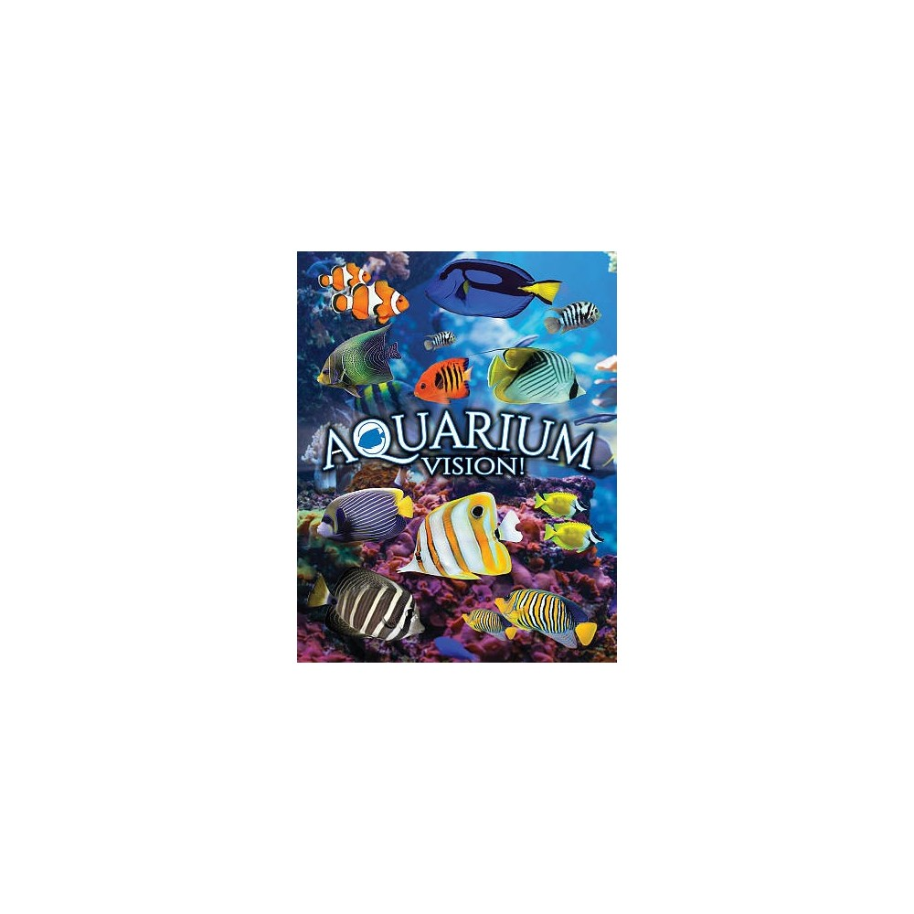 Aquarium Vision (Dvd), Movies