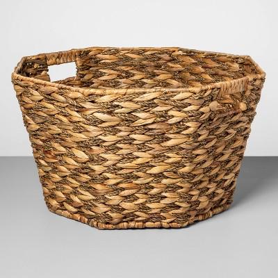 Decorative Basket Natural 12 x20  - Opalhouse™