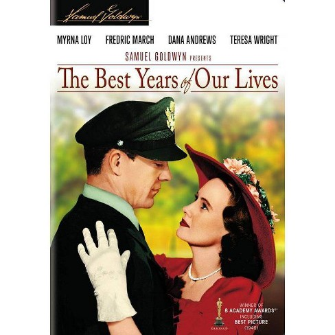 The Best Years Of Our Lives (DVD) - image 1 of 1