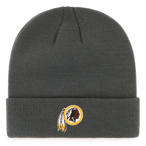 NFL Washington Redskins Cuff Knit Beanie By Fan Favorite   Target 34664c55c