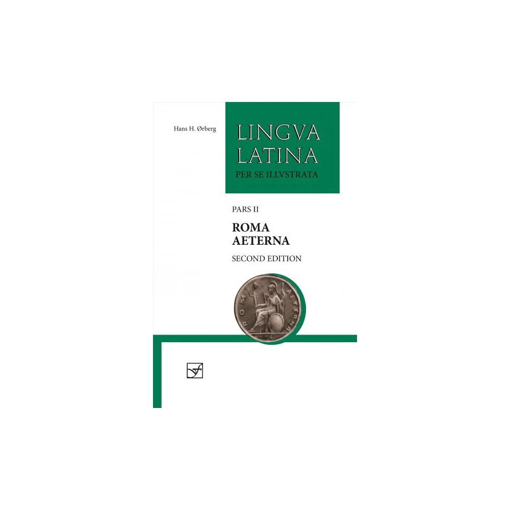 Roma Aeterna (Hardcover) (Hans H. u00d8rberg)