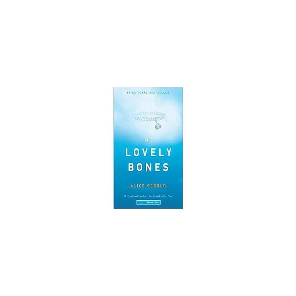 The Lovely Bones (Reprint) (Paperback) by Alice Sebold