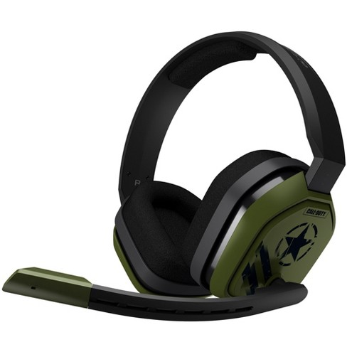 ASTRO Call of Duty A10 Wired Gaming Headset - image 1 of 5