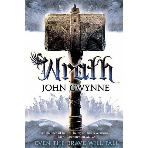 Wrath - (Faithful and the Fallen)by  John Gwynne (Paperback) - image 1 of 1
