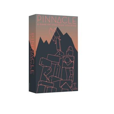 Pinnacle Game
