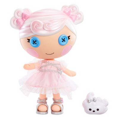 Lalaloopsy Breeze E. Sky Littles Doll