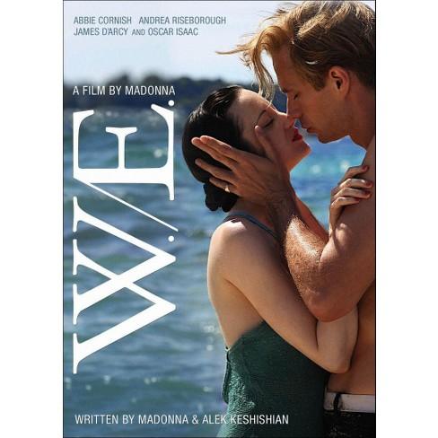 W.E. (DVD) - image 1 of 1