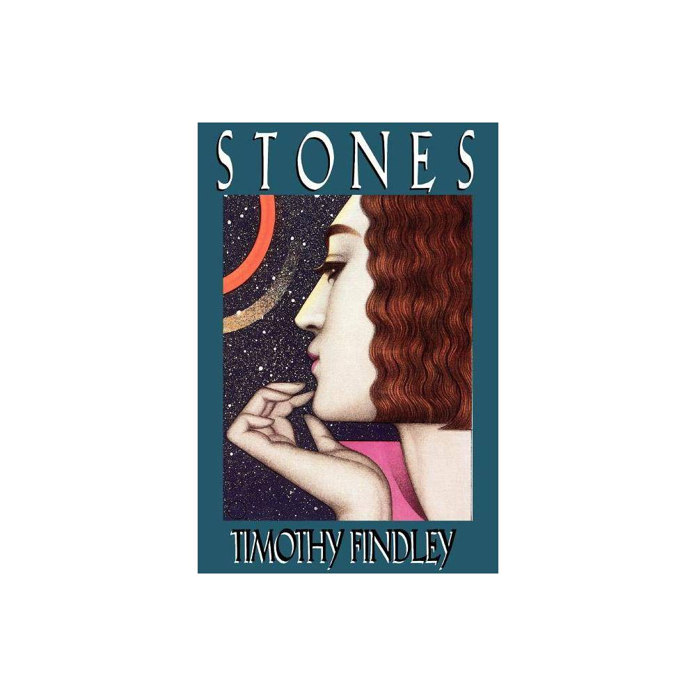 Stones By Timothy Findley Paperback