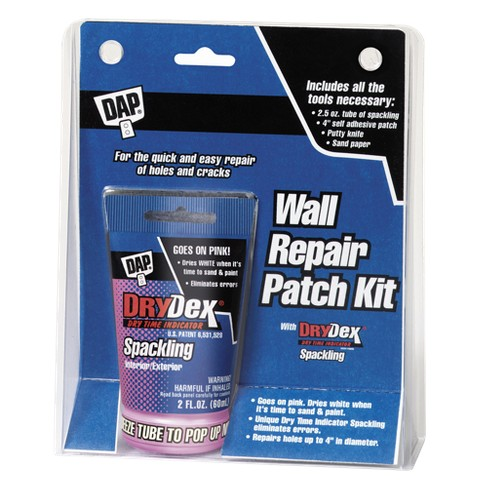 Dap Wall Repair Kit - image 1 of 1
