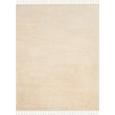 Casablanca CSB150 Hand Knotted Moroccan Rug  - Safavieh