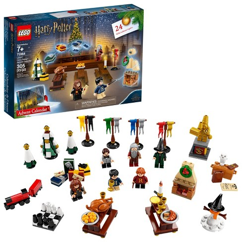LEGO Harry Potter Advent Calendar 75964 - image 1 of 7