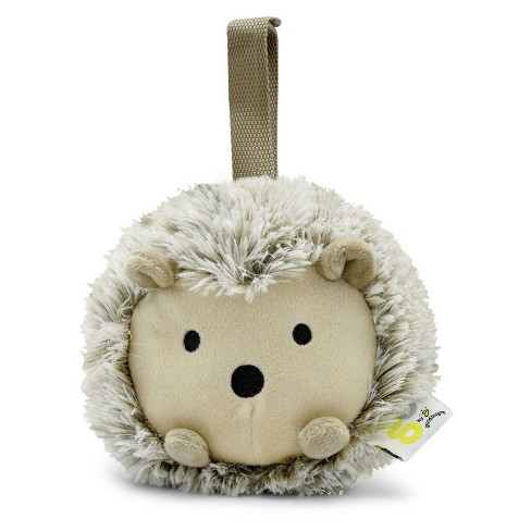 GO by Goldbug Hedgehog Travel Soother - image 1 of 6