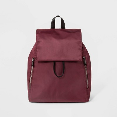 Flap Backpack   A New Day by A New Day