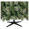 7.5ft Unlit Full Artificial Christmas Tree Virginia Pine - Wondershop™ - image 3 of 4