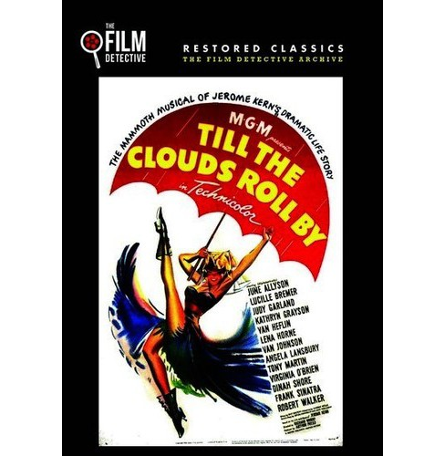 Till The Clouds Roll By (DVD) - image 1 of 1