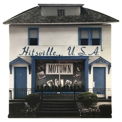 Various Artists - Motown: The Complete No. 1's (11 CD Box Set)