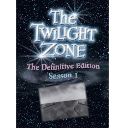 Twilight Zone:Complete First Season (DVD) - image 1 of 1