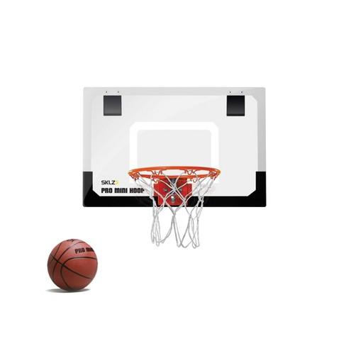 SKLZ Pro Mini Hoop - Black/Gray - image 1 of 4