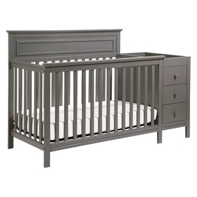 DaVinci Autumn 4-in-1 Crib and Changer Combo