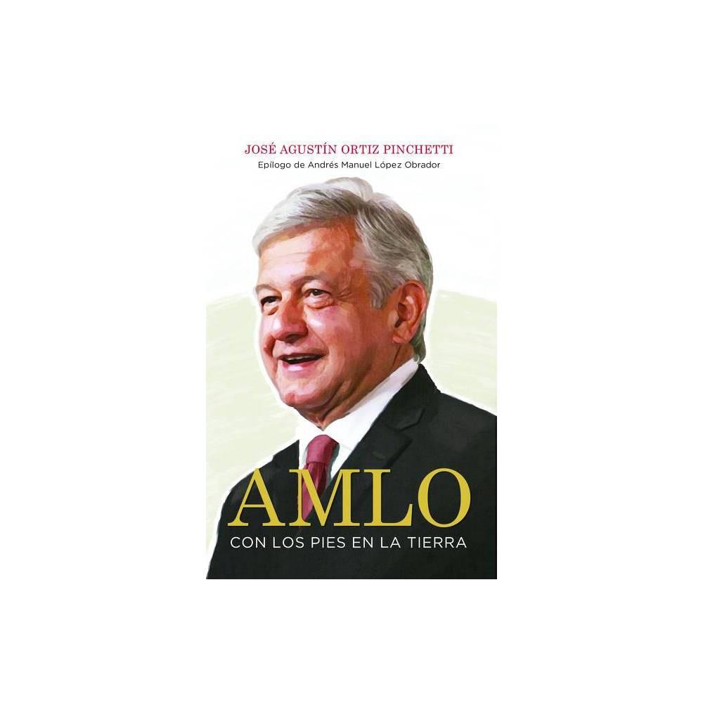 Amlo Amlo Spanish Edition By Jos Pinchetti Paperback