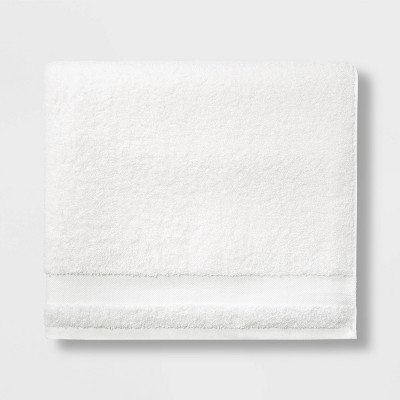 Solid Bath Towel Cream - Made By Design™