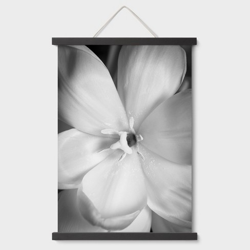 """11"""" x 17"""" Medium Hanging Bar Single Picture Frame Black - Project 62™ - image 1 of 1"""