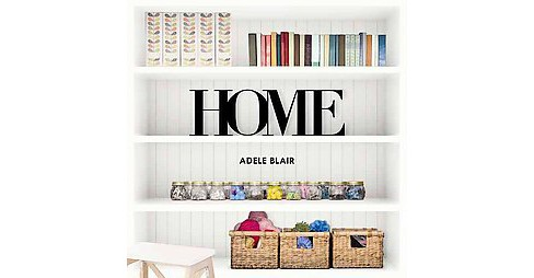 Home (Paperback) (Adele Blair) - image 1 of 1