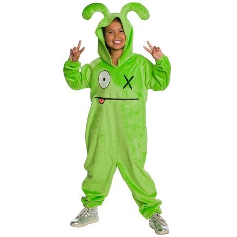 Boys' Ugly Dolls Ox Halloween Costume - image 1 of 1