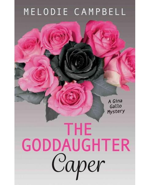 Goddaughter Caper (Paperback) (Melodie Campbell) - image 1 of 1