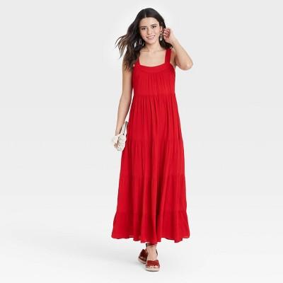 Women's Sleeveless Dress - Knox Rose™