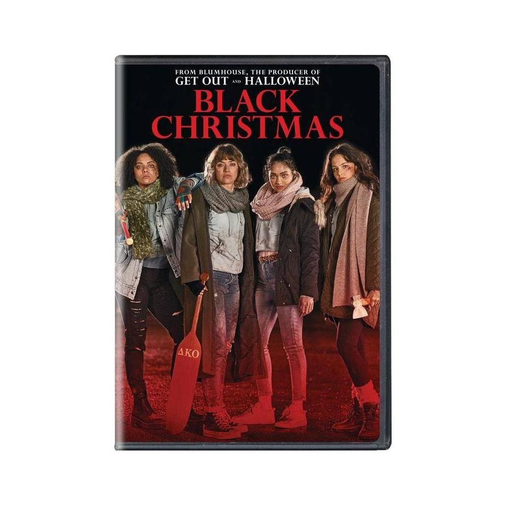 Black Christmas Dvd 2020