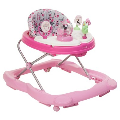 Disney® Minnie Mouse Music & Lights Walker - Garden Delight Minnie