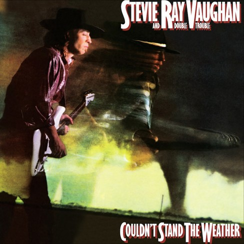 Stevie Ray Vaughan - Couldn't Stand The Weather (Vinyl) - image 1 of 1