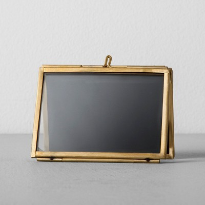 Place Card Holder - Antique Gold - Hearth & Hand™ with Magnolia