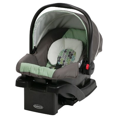 Graco Snugride 30 Click Connect Infant Car Seat - Ottawa