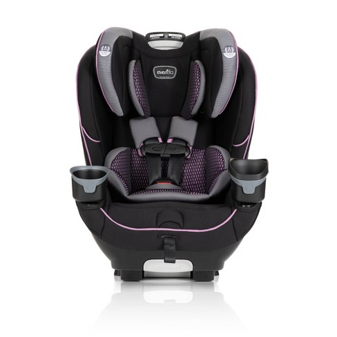 Evenflo EveryFit 4-in-1 Convertible Car Seat - image 1 of 4