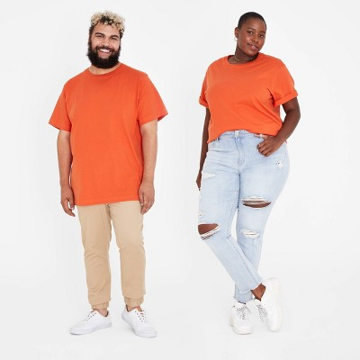 Adult Relaxed Fit Short Sleeve T-Shirt - Original Use™
